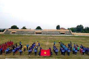 15 đội bóng tham gia Giải bóng đá các câu lạc bộ huyện Hậu Lộc năm 2018