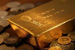 Giá vàng thế giới tăng 'bùng nổ', trong nước tăng cầm chừng