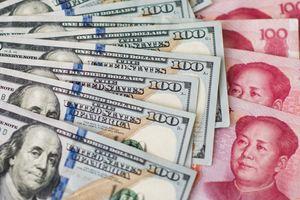 Mặc thị trường biến động, Trung Quốc bán hết 3 tỷ USD trái phiếu quốc tế