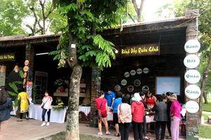 Tôn vinh giá trị văn hóa ẩm thực truyền thống