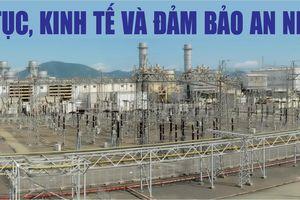 Công ty Nhiệt điện Phú Mỹ 'Đảm bảo công tác sản xuất điện cả năm 2018'