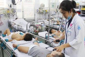 Huy động cộng đồng tham gia phòng, chống dịch bệnh tay chân miệng, sởi, sốt xuất huyết