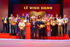 Hội Chữ thập đỏ Việt Nam chúc mừng ngày Doanh nhân Việt Nam
