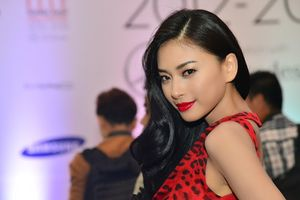 Ngô Thanh Vân ngồi ghế giám khảo Liên hoan phim Quốc tế Hà Nội 2018