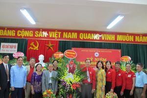 Hội Chữ thập đỏ tỉnh Thái Nguyên: Chặng đường 45 năm đồng hành cùng đối tượng yếu thế trong xã hội