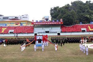 Lạng Sơn: Gần 15.000 người sẽ tham gia Lễ khai mạc Đại hội Thể dục thể thao tỉnh lần thứ VIII