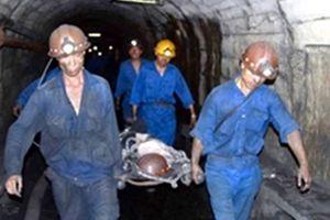 3 người thương vong trong tai nạn nghiêm trọng ở mỏ than Uông Bí