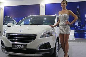 Thaco mở rộng hệ thống phân phối thương hiệu Peugeot tại Hà Nội