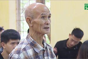 'Cụ' sinh viên 86 tuổi khiến nhiều 'bạn cùng lớp' ngưỡng mộ