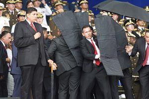 Tổng thống Venezuela: 'Nhà Trắng muốn giết tôi'