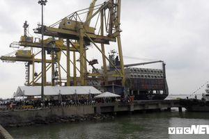 Nhập nhằng thủ tục đầu tư dự án nâng cấp, mở rộng cảng Tiên Sa giai đoạn II