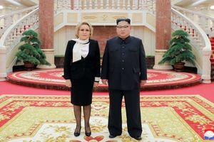 Triều Tiên mong muốn đẩy mạnh quan hệ với Nga