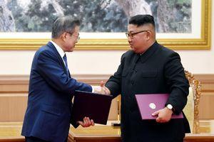 Hàn Quốc, Triều Tiên sẽ tổ chức đối thoại cấp cao vào đầu tuần tới