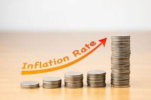 Cảnh báo nguy cơ lạm phát tăng mạnh