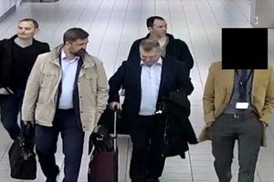 Nga bác cáo buộc của phương Tây về tấn công mạng
