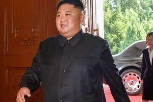 Rolls-Royce mới của ông Kim Jong-un lộ tín hiệu mới về trừng phạt?