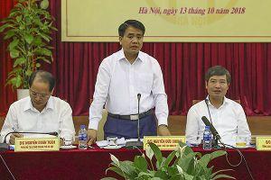 Hà Nội: nghiên cứu thí điểm giải pháp giảm mạnh thời gian nộp thuế
