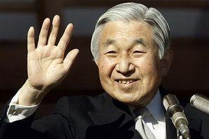 Thành lập ủy ban chuẩn bị cho kế vị ngôi Nhật hoàng