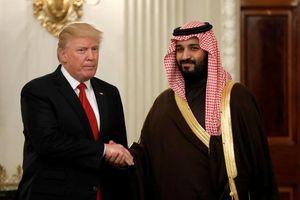 Nhà thầu quốc phòng Mỹ lo quốc hội chặn thỏa thuận vũ khí với Saudi Arabia