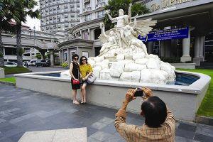 Bất động sản nghỉ dưỡng Vũng Tàu: Rộng cửa phát triển