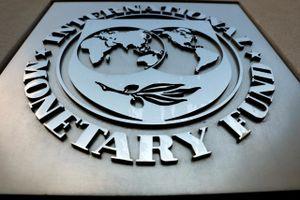 IMF cảnh báo về đà tăng trưởng khu vực châu Á