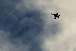 Liên minh Mỹ tấn công Syria bằng bom phốt pho trắng?