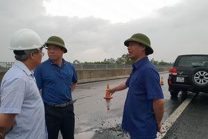 Thứ trưởng Bộ GTVT trả lời về cao tốc Đà Nẵng - Quảng Ngãi