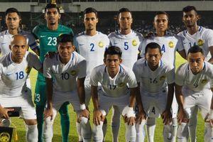 Đối thủ lớn nhất của Việt Nam ở vòng bảng AFF Cup thắng đậm Sri Lanka