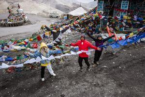 Những điều thú vị ở Ladakh