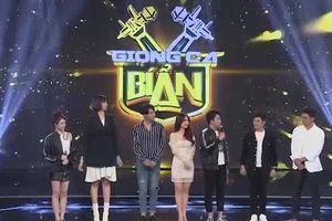 Gin Tuấn Kiệt hào hứng giúp Trấn Thành 'trị' bệnh mê trai của Hari Won