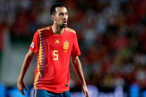 Chỉ Busquets lên tuyển, dấu ấn Barca ngày càng mờ nhạt ở Tây Ban Nha?
