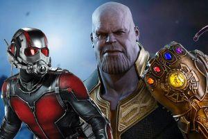 Fan Marvel vô tình làm rõ nhược điểm của 'Người Kiến & Chiến binh Ong'