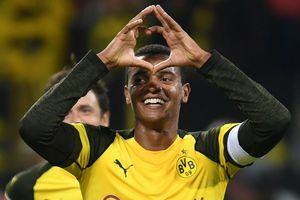 Sao trẻ Dortmund công khai 'tỏ tình' với MU