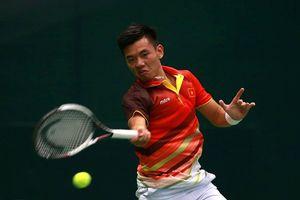 Hoàng Nam thất bại tại bán kết giải Futures ở Pháp
