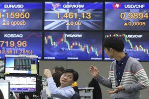 Chứng khoán Mỹ, châu Á đồng loạt phục hồi mạnh sau 2 phiên 'bổ nhào'