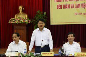 Kho bạc Nhà nước Hà Nội: Đẩy mạnh giải ngân đầu tư xây dựng cơ bản đúng tiến độ