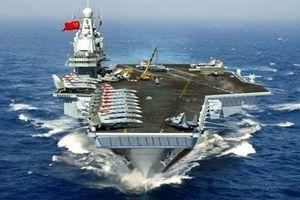 Tham vọng TSB Trung Quốc: 'Nga chưa mơ được công nghệ này'
