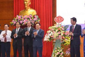 Bí thư Tỉnh ủy Quảng Ninh: 'Đã đầu tư là phải hiện đại, khác biệt'