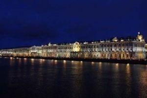 Hermitage - bảo tàng duy nhất của Nga lọt top các bảo tàng danh tiếng nhất thế giới