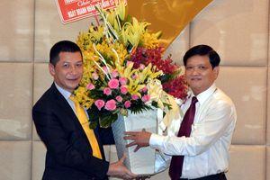 Đà Nẵng luôn tạo điều kiện tốt nhất để doanh nghiệp phát triển và xây dựng thành phố