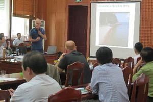 Cần kiểm soát lượng khách 'du lịch giá rẻ' tại Cù Lao Chàm