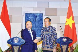 Hội nghị IMF-WB: Đầu tư vào con người là nhiệm vụ cấp bách