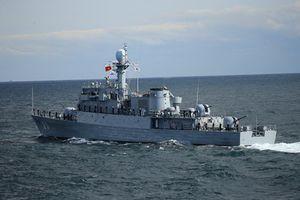 Đã rõ trang bị vũ khí trên tàu săn ngầm 20 Việt Nam