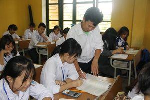 Hiệu trưởng trường chuẩn quốc gia đề xuất 6 giải pháp nâng cao chất lượng giáo dục