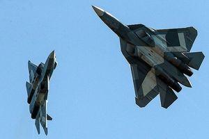 Không lực Nga sẽ nhận được chiến đấu cơ thế hệ thứ 5 như dự kiến