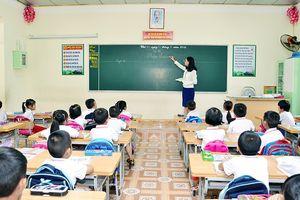 Đề nghị địa phương dành ngân sách thỏa đáng đầu tư CSVC cho giáo dục