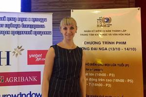 Thưởng thức phim đương đại Nga tại Việt Nam