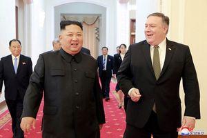Thấy gì qua chuyến thăm 4 nước châu Á của Ngoại trưởng Mỹ?