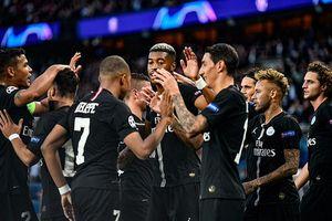 Trận đấu của PSG ở Champions League bị điều tra vì nghi ngờ dàn xếp tỷ số