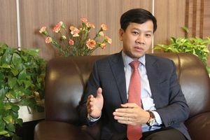CEO Đoàn Hòa Thuận: 'Tôi về Hải Phát vì ở đây có sự khát khao bứt phá'